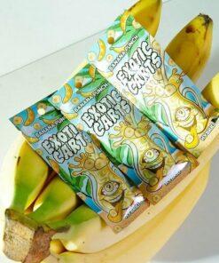 Banana punch strain
