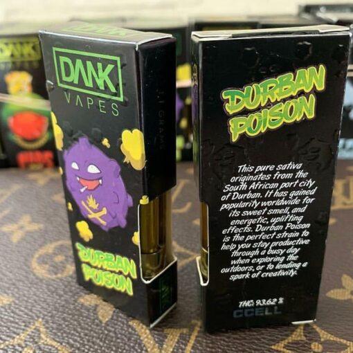 Durban Poisonok