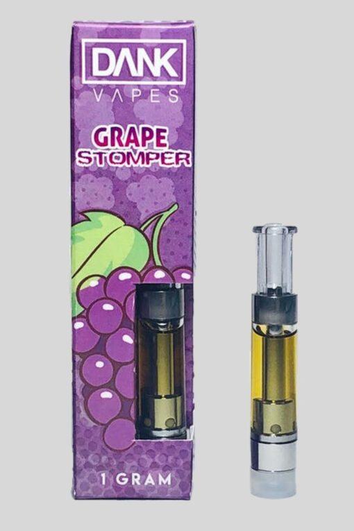 grape stompe